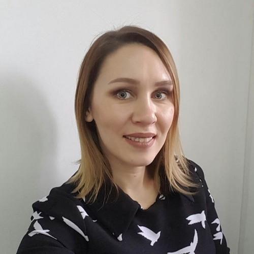 Пренко Марина