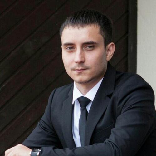 Гаврилятов Сергей