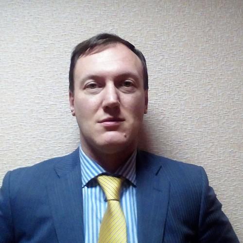 Фролов Кирилл