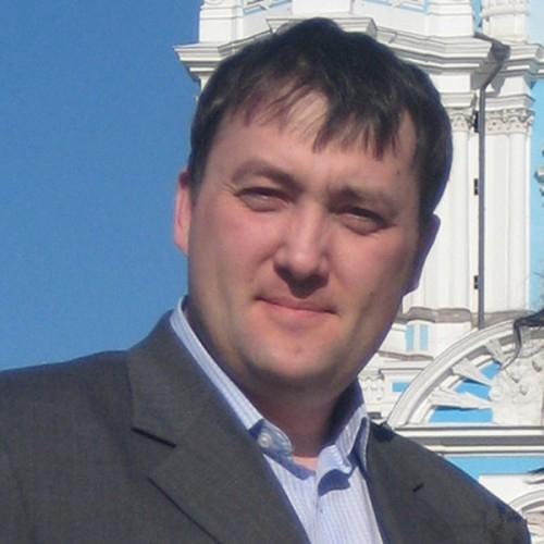 Гафаров Рустам