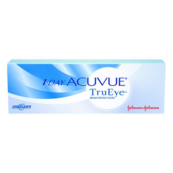 1-day Acavue TruEye