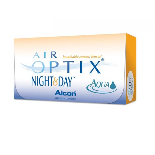 AirOptix Aqua Night&Day